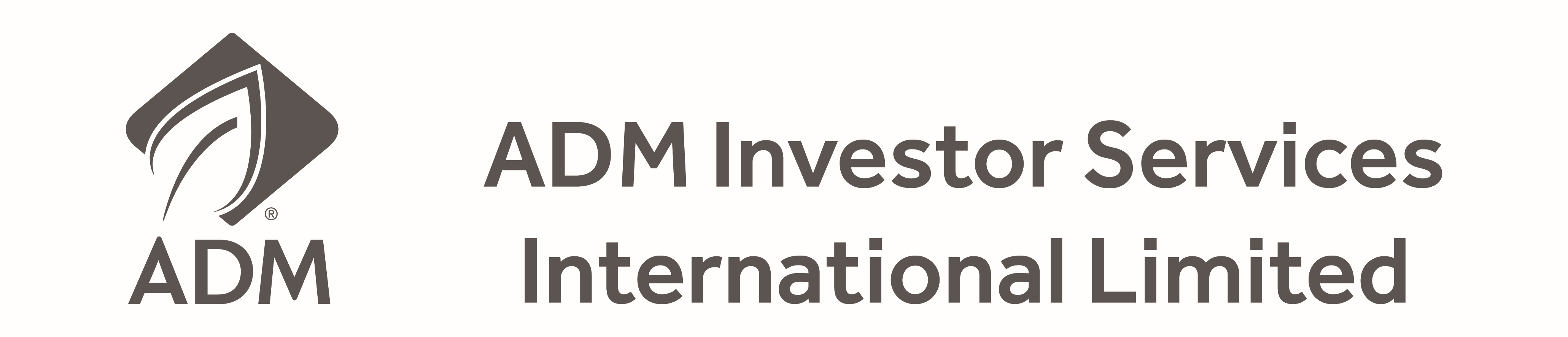 ADM Investor Services International Limited Logo